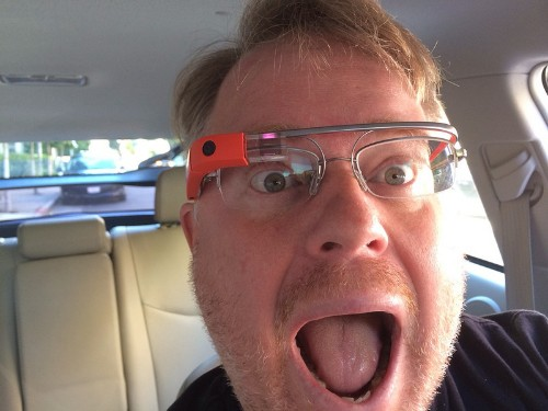 Google Lobbying To Block Distracted Driving Laws Against Glass
