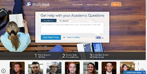 Tutoring Marketplace Studypool Snags $1.2 Million