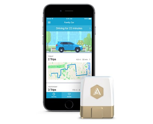 Automatic Pro adds unlimited 3G to connected car gadget