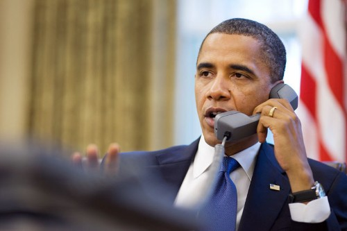 """Zuckerberg Called Obama To """"Express Frustration"""" Over Spying's Threat To Internet Security"""