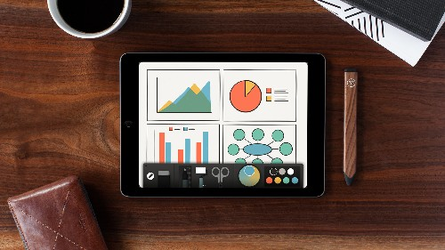 FiftyThree Adds Think Kit, A New Toolset For Enterprise Users, To Its Paper App