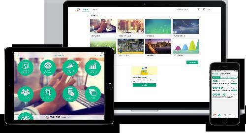 Showpad closes $50M Series C to keep growing its SaaS sales productivity platform