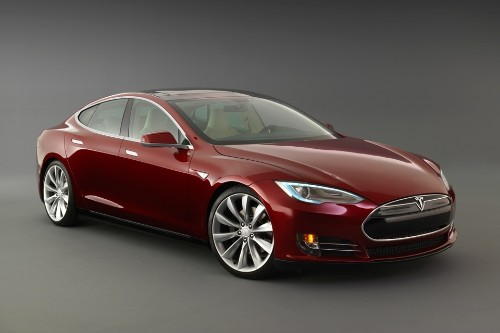 Tesla Model S Earns Highest Safety Rating Ever From US Agency