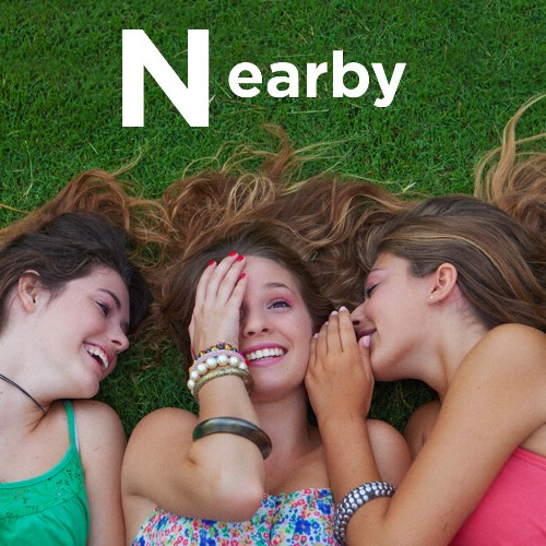 Nearby Live Lets You Anonymously Meet New People Via Your Smartphone