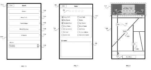 Apple Seeks Patent For Waze-Style Crowdsourced Navigation That Could Boost iOS Maps