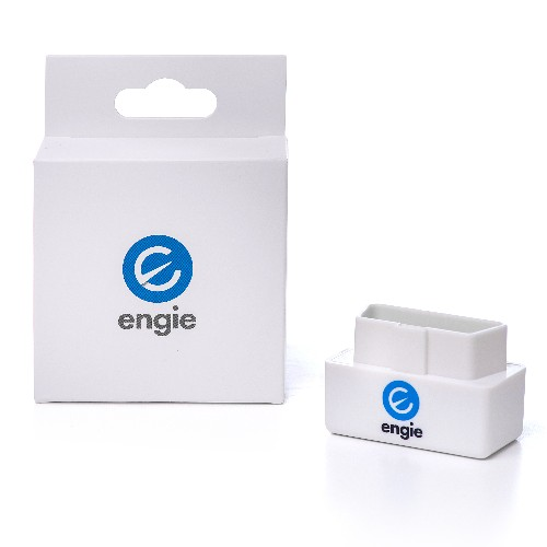 Engie, the car diagnostics app and mechanic marketplace, launches in UK