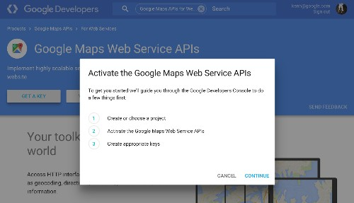 Google Introduces Uncomplicated Pay-As-You-Go Model For Its Maps API