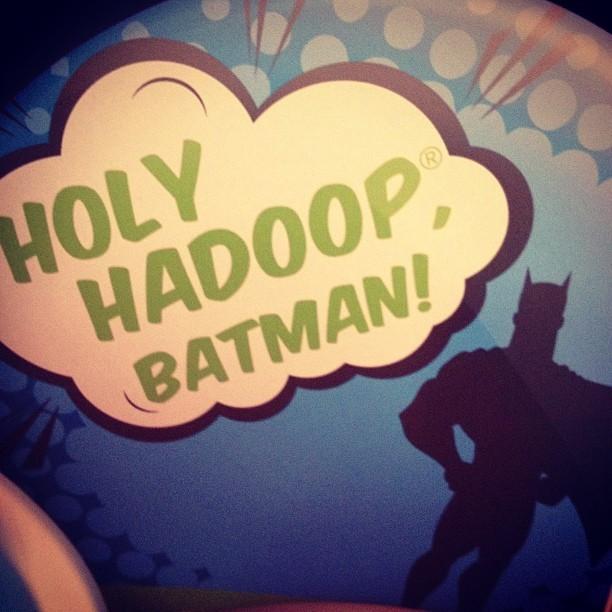 DataTorrent, A Big Data Platform Built On Hadoop, Can Process A Billion Events Per Second