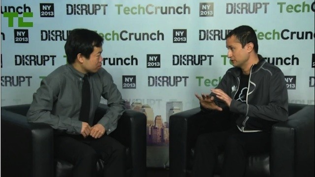 Sequoia's Aaref Hilaly Says Messaging Apps Are A New Kind Of Social Network