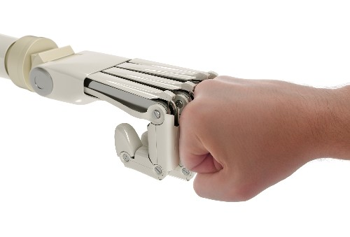 Man Vs. Machine: How Humans Are Driving The Next Age Of Machine Learning