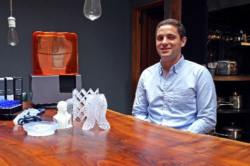 Formlabs acquires Pinshape, an online 3D printing community/marketplace