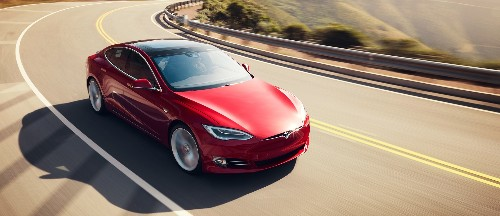 Tesla Model S P100D scores 2.28-second 0-60 mph time in new Motor Trend test