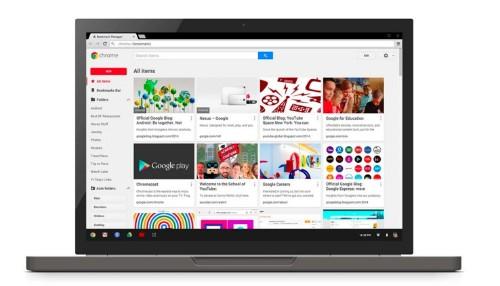 Googleの新しいブックマークサービス(旧称 Stars)が一般公開