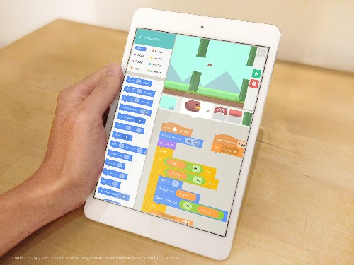 Now On Kickstarter, Tickle Makes Learning To Code Fun With Scratch