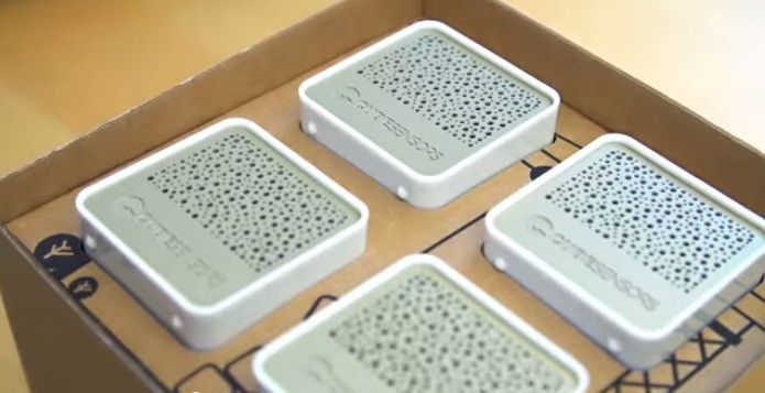 CubeSensors Will Now Monitor Your Sleeping Environment