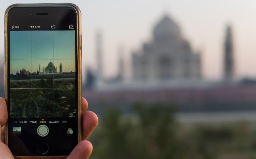 Apple is selling more phones in India's biggest cities than you might think