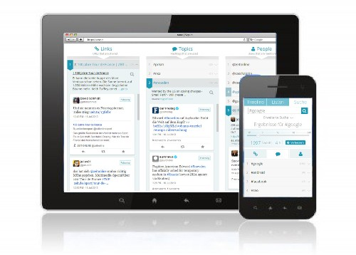 Tame Wants To Help Hacks, Flacks, And Other Social Media Types Tame The Noise On Twitter