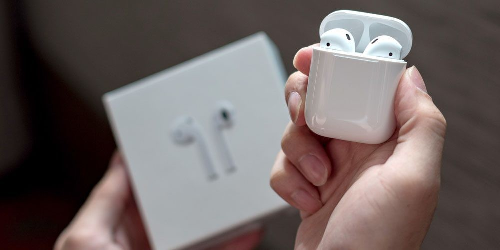 Comment: A year later, AirPods remain basically unrivaled as the best truly-wireless earbuds
