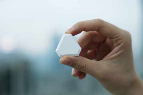 Notch Is A Wearable Sensor & App For Tracking And Capturing Body Movements