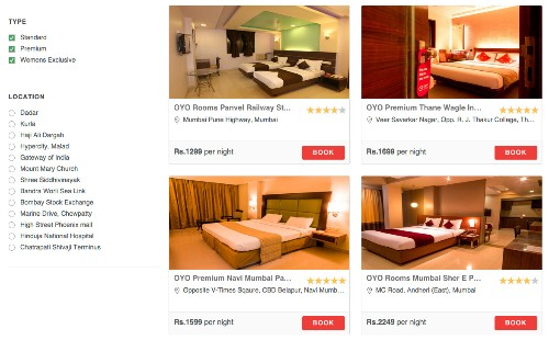 Thiel Fellow Raises $25M For OYO Rooms, A Network of Branded Budget Hotels in India
