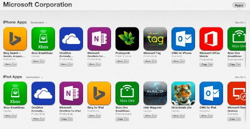 Microsoft And Office In A Multi-Platform World