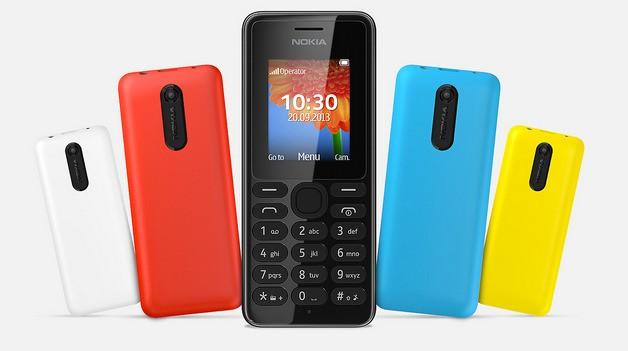 Microsoft Also Axing Nokia's Entry Level Mobiles