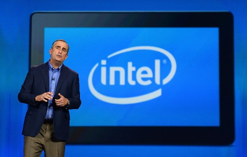 Intel CEO quits Trump's manufacturing council, calls out the 'hate-spawned violence in Charlottesville'
