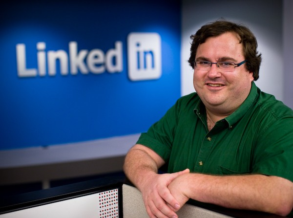 LinkedIn's Reid Hoffman On Two Realistic Outcomes Of Teaching Everyone To Code