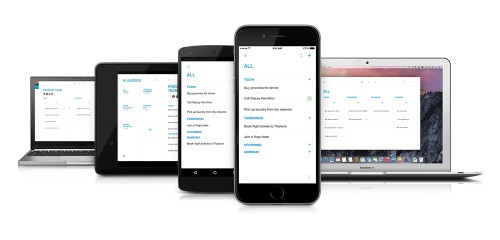 To-Do App Any.do 3.0 Adds Collaboration, Zoom And List Sorting Among 150 New Features