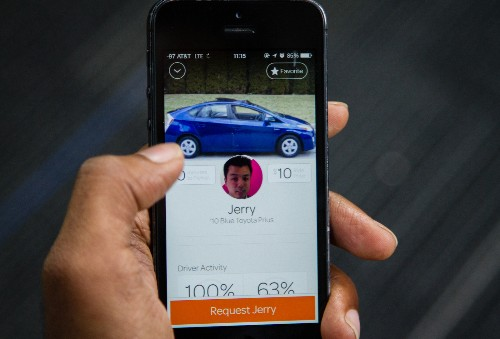 After Raising $10M From USV, SideCar Pivots To Offer A Ride-sharing Marketplace