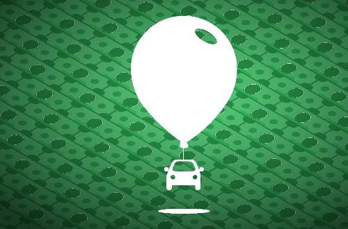 Lyft Raises $250 Million From Coatue, Alibaba, And Third Point To Expand Internationally