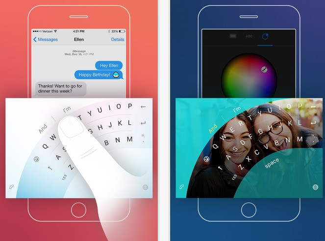 Microsoft's Word Flow keyboard app lands on iOS