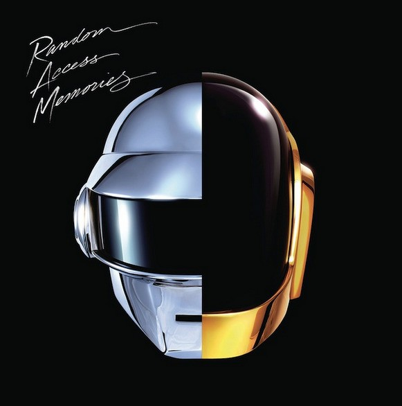 "Daft Punk Fights Piracy With Convenience, Streams Entire ""Random Access Memories"" Album Days Before Release"