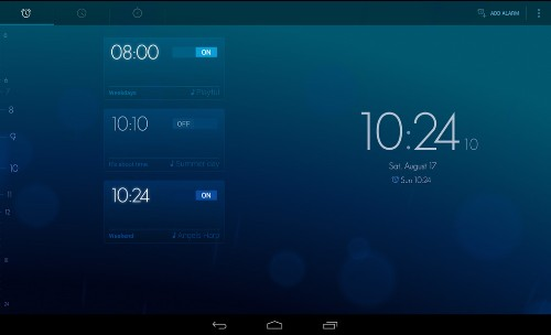 BitSpin, Developers Of The Timely Alarm Clock For Android, Join Google