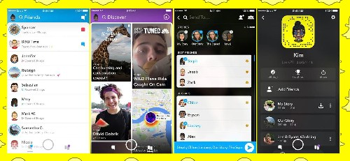 Snapchat finally gives creators analytics