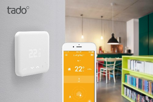 Europe's Tado raises another $23M to grow smart thermostat and AC control business