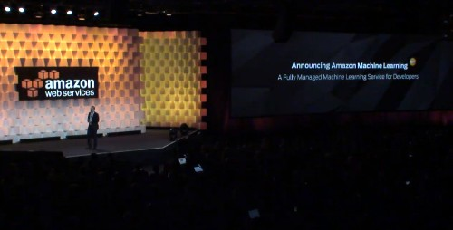 AWS Wants To Put Machine Learning In Reach Of Any Developer