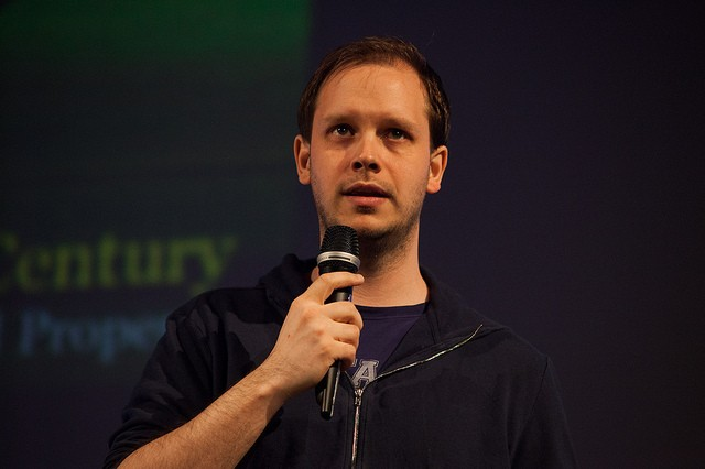 Pirate Bay Co-Founder Peter Sunde Arrested Years After Conviction
