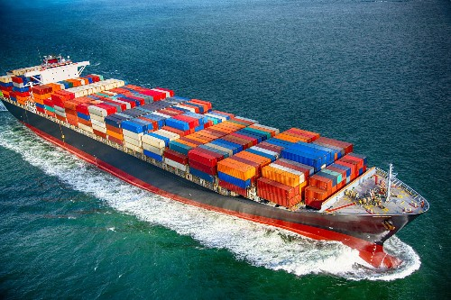 BunkerEx is an online marketplace for shipping companies that need to buy fuel