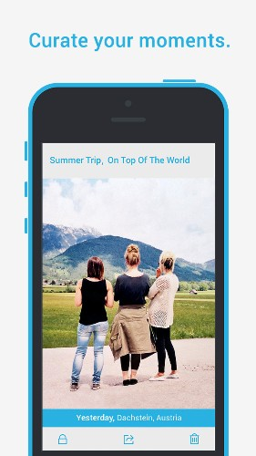 Polymo's New iPhone App Helps You Pre-Organize Your Photos