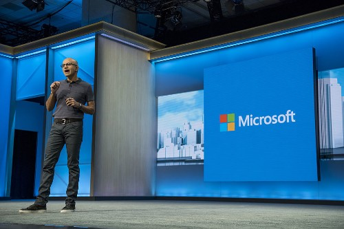 Microsoft's period of congenial cooperation could be over