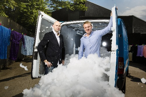 Laundrapp Acquires Washbox As Competition Shrinks
