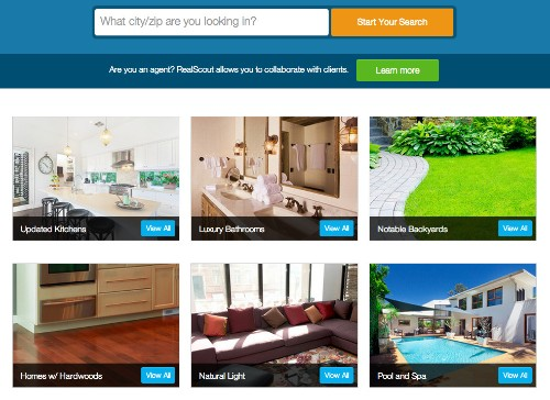 Salesforce + Zillow? RealScout Lands $1.1M From DCM, Formation 8 For More Personal, Collaborative Real Estate Search