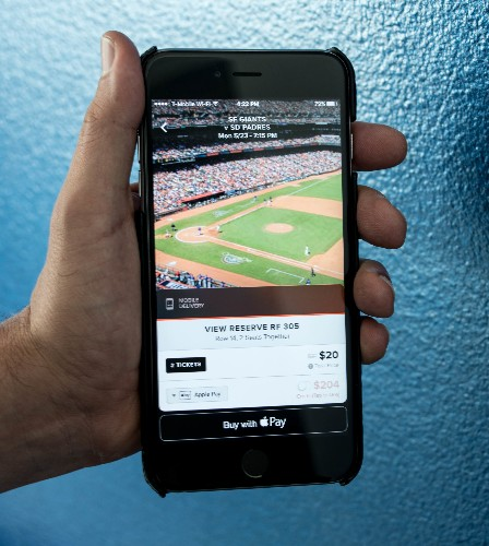 Gametime raises $20 million to sell last-minute, textable tickets to sporting events and concerts