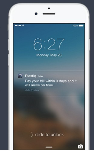 Plastiq lets you pay any bill with your credit or debit card just by snapping a photo