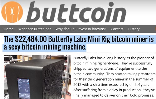 Bitcoin Mining Company Buys Critical Site To Improve Search Results