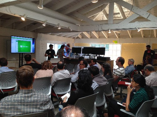 Seven New Startups From Silicon Valley's Favorite New Demo Day