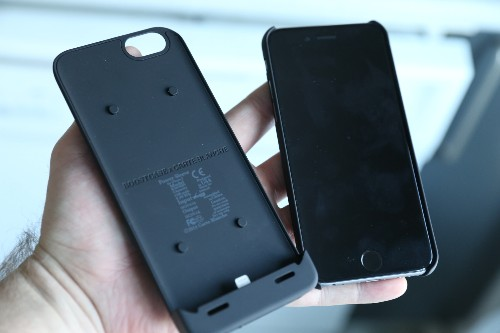 Boostcase For iPhone 6 Review: Modular Power Helps Save Face