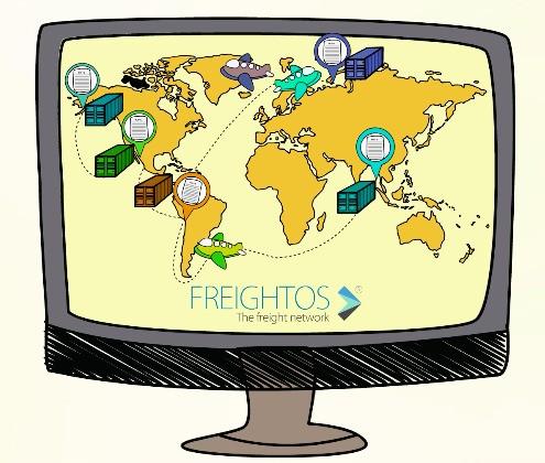 Online Freight Network Freightos Raises $4.6M Series B