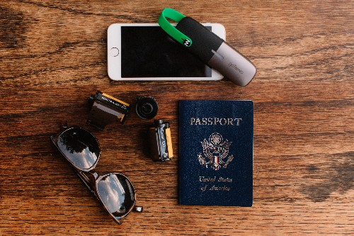 GoTenna Mesh keeps people connected even when they're miles apart and off-grid